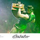 Andreas Gabalier LIVE 2012 - 1