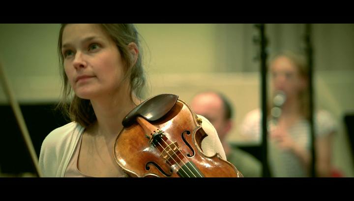 Prokofiev Violin Concerto No. 2 - Andante assai