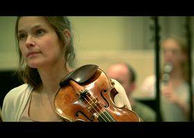 Janine Jansen, Prokofiev Violin Concerto No. 2 - Andante assai