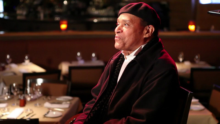 Dokumentation zu Al Jarreau and the Metropole Orkest - Live 2012