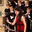 Klassik zu Weihnachten, Frohe Weihnachten mit Anna Prohaska, Adoro, Daniel Hope, Albrecht Mayer uvm