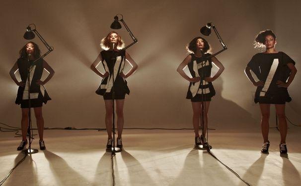 Die Orsons, Nochmal ansehen: Laing beim Bundesvision Song Contest 2012