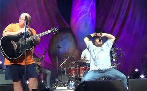 Charlie Haden, Tenacious D & Tony Bennett mit Lady Gaga: Stilistische Seitensprünge