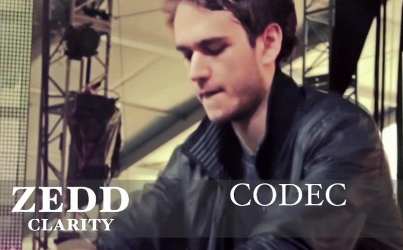 "Zedd, ""Clarity"" Album Release Video"