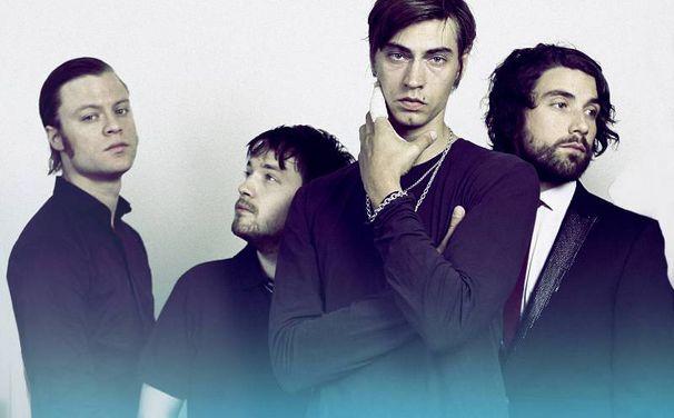 Mando Diao, Mando Diao auf schwedisch: Neues Album Infruset ab jetzt erhältlich