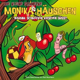 Die kleine Schnecke Monika Häuschen, 29: Warum schmecken Kirschen süß?, 00602537099917