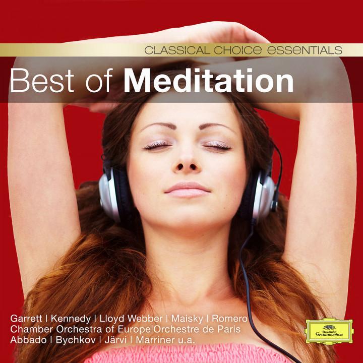 Best Of Meditation (CC)