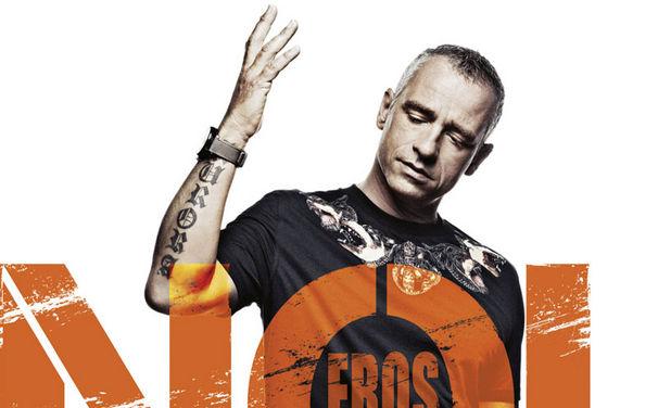 Eros Ramazzotti, So sieht das Cover von Eros Ramazzottis neuem Album Noi aus