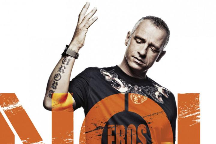 Eros Ramazzotti Albumcover NOI