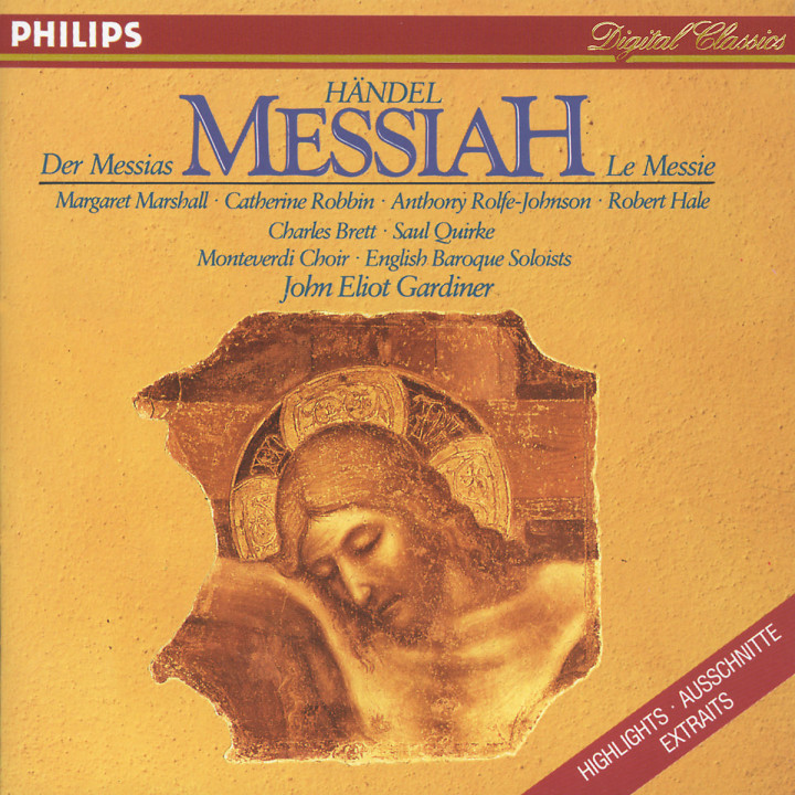Handel: Messiah - Highlights