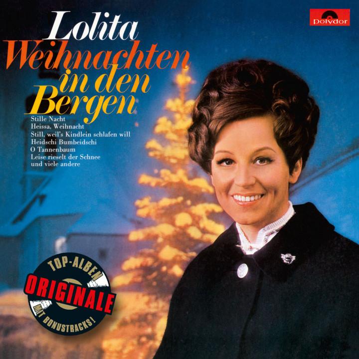 Weihnachten in den Bergen: Lolita