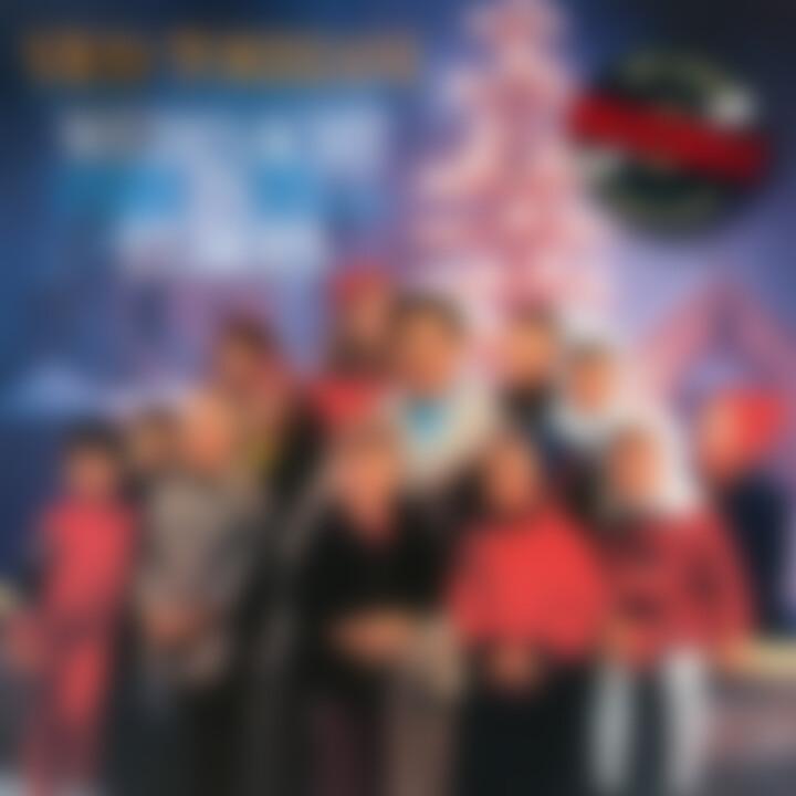 Weihnacht in Europa: Torriani, Vico