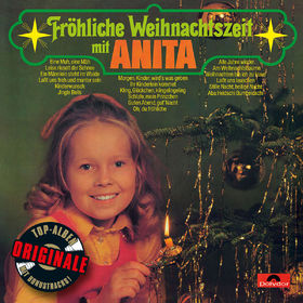 Originale, Fröhliche Weihnachtszeit mit Anita (Originale), 00602537099986