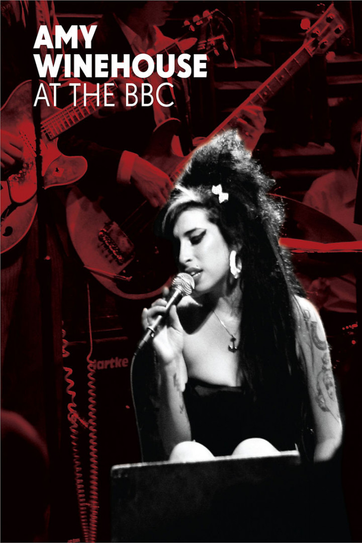 Amy Winehouse at the BBC : Winehouse,Amy