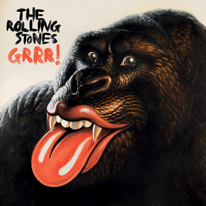 GRRR! (Greatest Hits): Rolling Stones,The