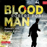 Robert Pobi, Bloodman