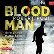 Robert Pobi, Bloodman, 09783869091099