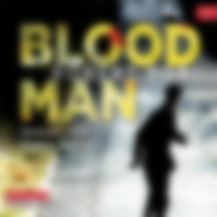 Robert Pobi: Bloodman: Keßler,Martin