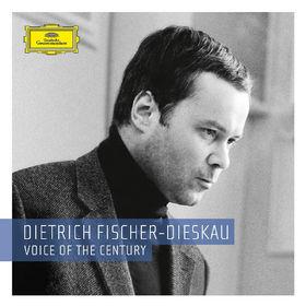 Dietrich Fischer-Dieskau, Fischer-Dieskau Edition, 00028947907800