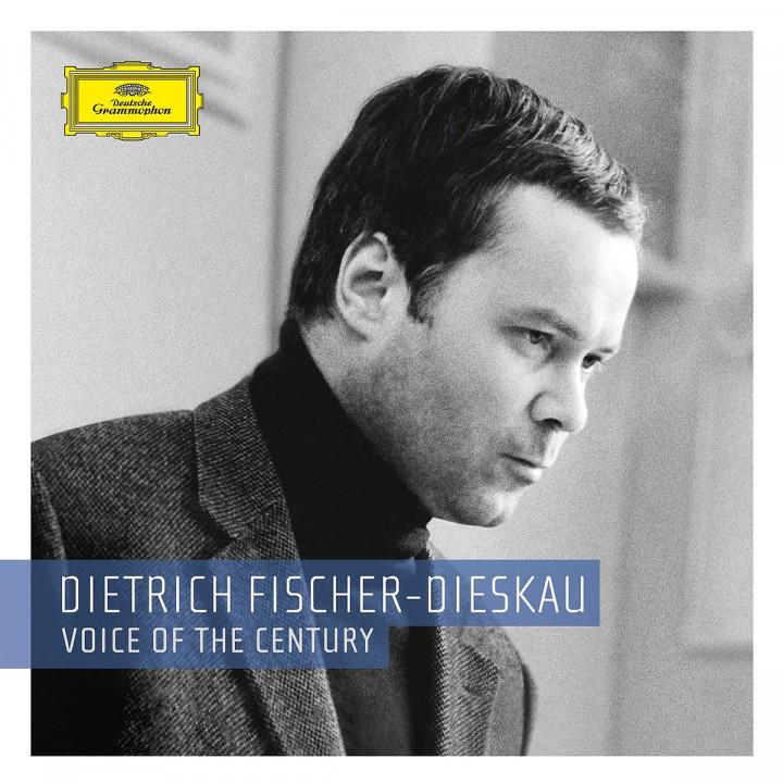Fischer-Dieskau Edition: Fischer-Dieskau,Dietrich/+