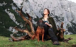 Julia Fischer, Der Film Die Wand mit Musik von Julia Fischer