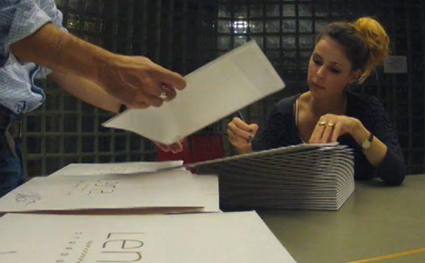 Lena, Gewinnt von Lena signierte Vinyle ihres Stardust-Albums