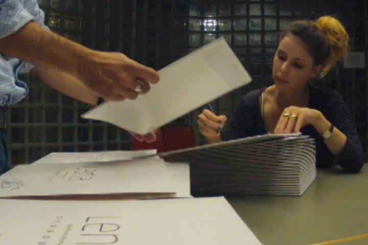 Lena signierte Vinyle Stardust
