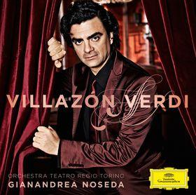 Rolando Villazón, Villazón Verdi, 00028947794608