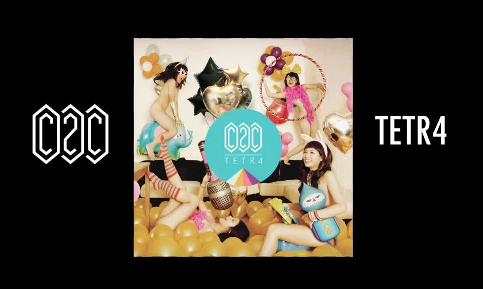C2C, Tetr4 - das Album Release Video