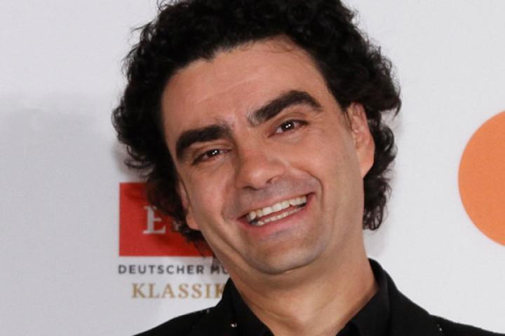 Rolando Villazón moderiert den Echo Klassik 2012