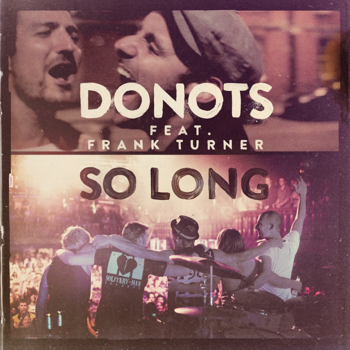 Donots - So Long Single