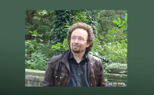 Die Elfen, Der Autor Bernhard Hennen