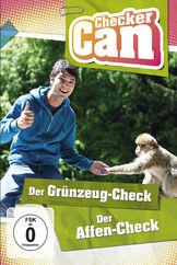 Checker Can, Der Affen-Check/ Der Grünzeug-Check, 00602537102716