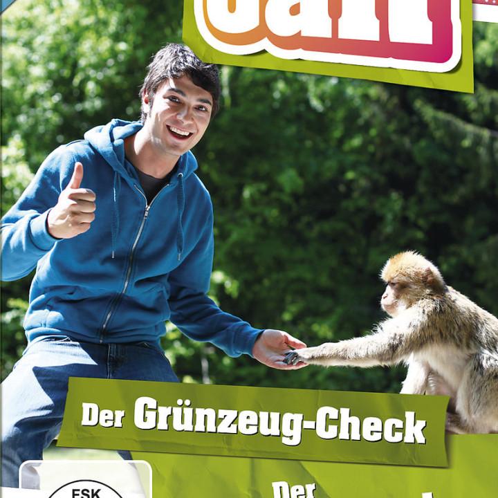 Der Affen-Check / Der Grünzeug-Check