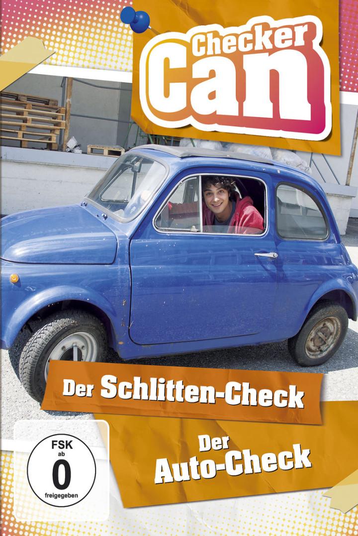 Der Auto-Check / Der Schlitten-Check