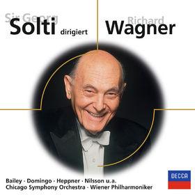Sir Georg Solti, Solti dirigiert Wagner, 00028948068913