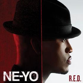 Ne-Yo, R.E.D., 00602537124237