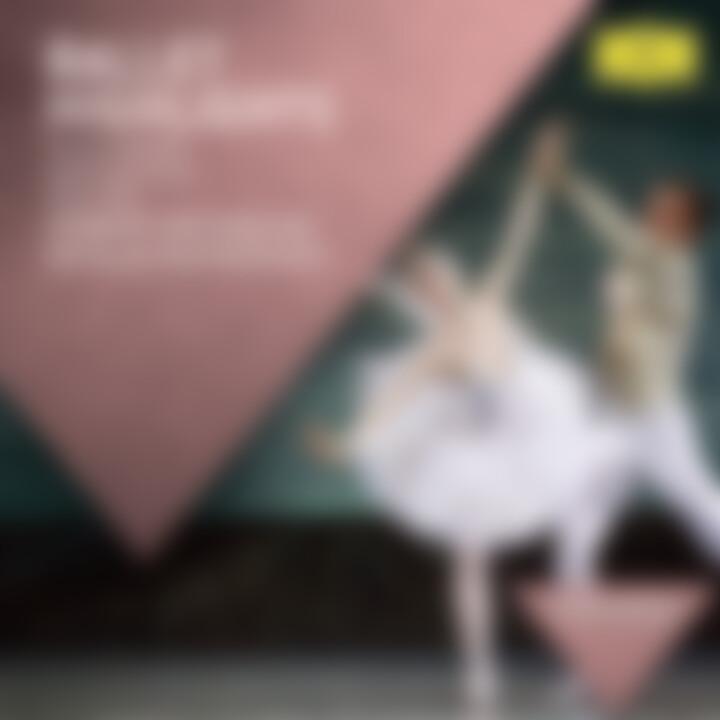 Ballett Highlights: Rostropovich/Karajan/Ozawa/Pletnev/BSO/BP/+