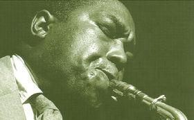 Charlie Parker, Jazz Special - zum 100. Geburtstag des Saxofonisten Charlie Parker (1/2)