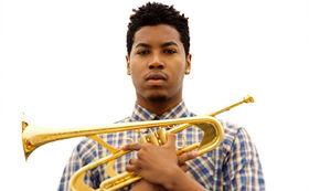 Christian Scott, Jazztage : Christian Scott Atunde Adjuah / Matthe