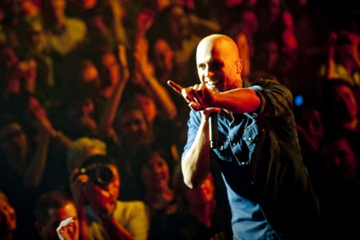 Milow Less is more tour 2012