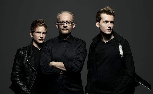 Dieter Falk, Konzert
