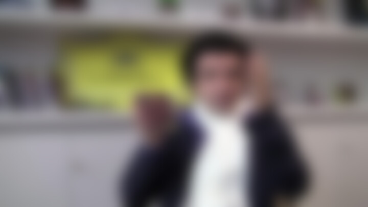 "Rolando Villazón über sein neues Album ""Villazón Verdi"""