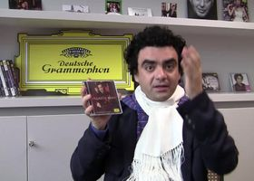 Rolando Villazón, Rolando Villazón über sein neues Album Villazón Verdi