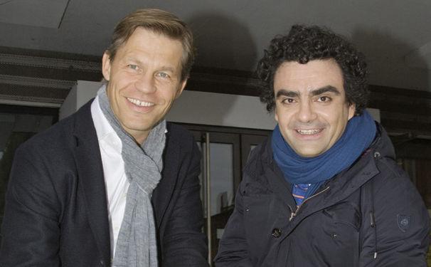 Rolando Villazón, Rolando Villazón startet durch ins Verdi-Jahr