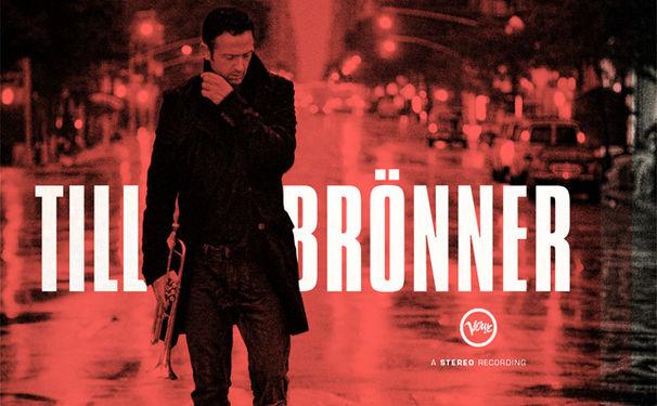 Till Brönner, Neues Album von Till Brönner am 30. November