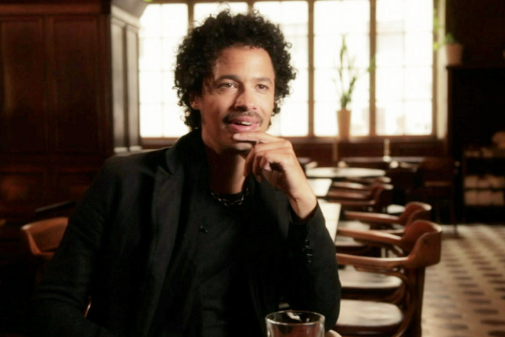 Eagle-eye cherry can't get enough interview album