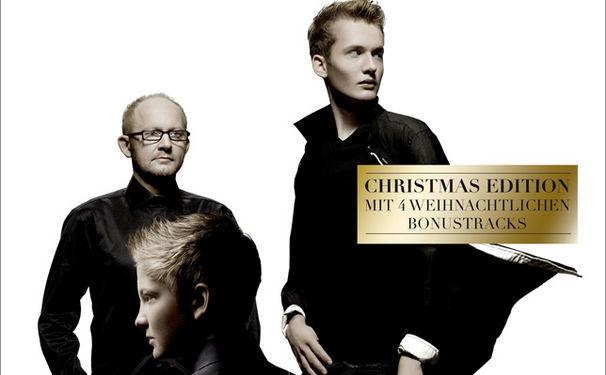 Dieter Falk, Weihnachtsvorfreude mit Falk & Sons
