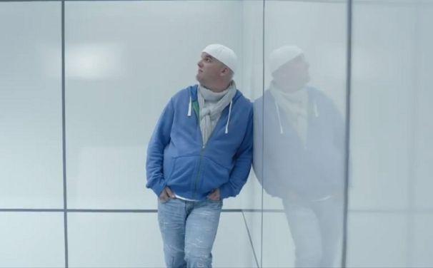 DJ Ötzi, DJ Ötzi irre? Seht die McDonald's Werbespots aus Österreich