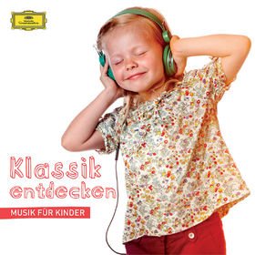 Young Family, Klassik entdecken, Musik für Kinder, 00028948067343